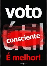 Campanha estimula a conscientização do eleitorado feminino