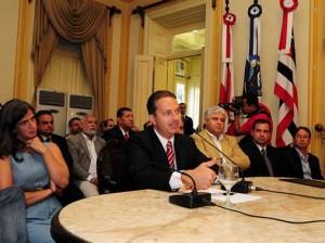 Secretariado do próximo Governo de Eduardo Campos
