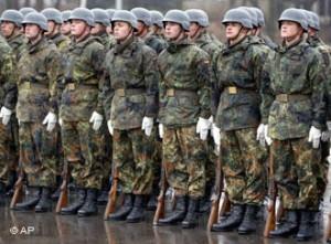 Jovens devem fazer alistamento militar obrigatório