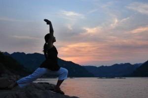 Meditação alivia dores e reestabelece o equilíbrio