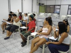 Projeto Ronda seleciona novos jovens