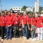 Senai Muriaé oferece 250 vagas em cursos gratuitos