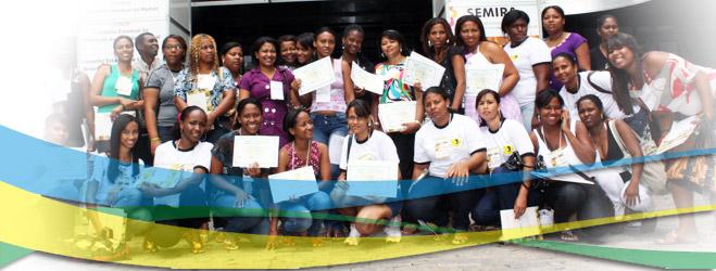 MA – SSP e Senac firmam parceria para qualificar jovens em São Luís