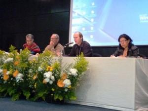 CAJU participa de mesa de debate no Congresso Internacional da SOTER