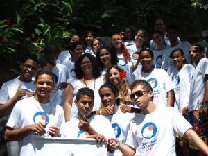 PE – Celebração da Cidadania Ativa 12 de agosto – Dia Internacional da Juventude