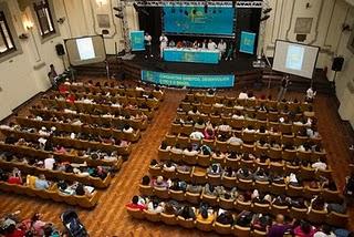 Aconteceu no Rio de Janeiro: 1ª Conferência Municipal de Juventude
