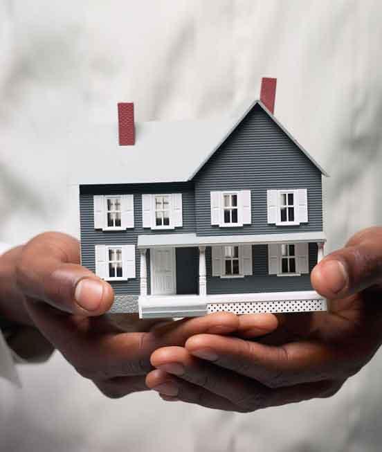 Financiar a casa própria é mais barato para jovens