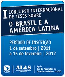 Concurso estimula pesquisas sobre América Latina