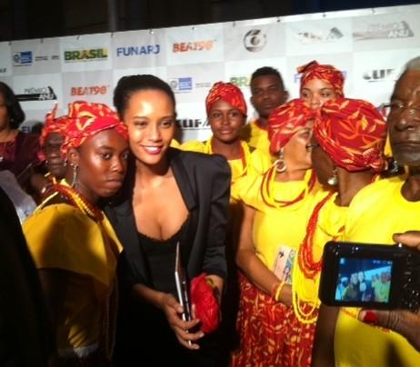 Cerimônia do Prêmio Anu 2012 agita o Rio de Janeiro