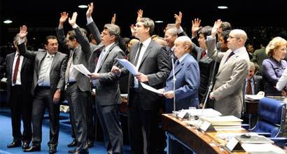 Senado e sociedade discutem Estatuto da Juventude