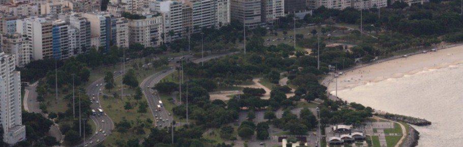 Caravana dos Povos trata temas da Rio+20 no dia 25