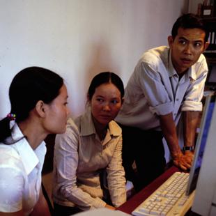 Innovation Challenges 2012 promove novos projetos