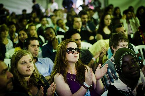 Juventude entoa 20 soluções Jovens para o futuro