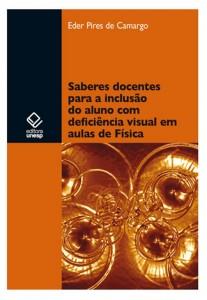 Editora Unesp Lança livro on-line sobre a inclusão escolar de alunos com deficiência visual