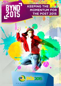 Conheça o processo da Cúpula Mundial de Jovens #pos2015