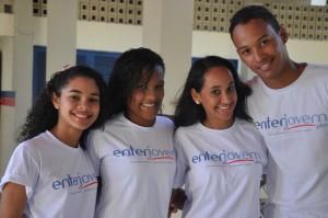 Festival Empreender Cultura e Encontro Latino Americano de Midiativismo  proporcionam tarde cultural para mais de 400 jovens da rede pública de ensino