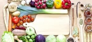 Alimentação saudável melhora o aprendizado.