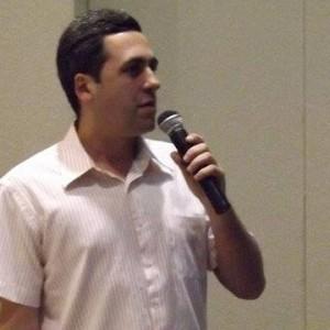 Ricardo Carvalho de Almeida