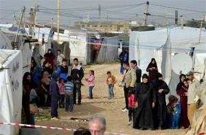 Imagem: EPA/Wael Hamzeh