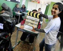 Minimetragens do projeto Querô na Escola concorrem a prêmio de Voto Popular na internet