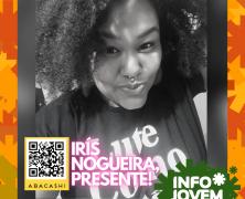 Campanha busca apoio para documentário sobre Irís Nogueira