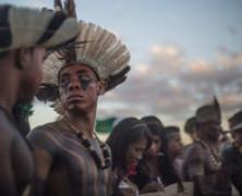 Rede de Juventude Indígena reúne lideranças em Brasília