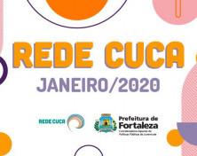 Fortaleza disponibiliza mais de 4 mil vagas na Rede Cuca para o mês de janeiro