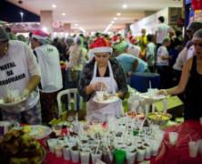 Cresce o número de brasileiros que realizam trabalho voluntário