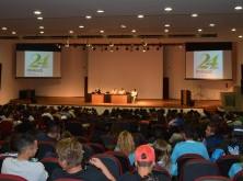 Conselho da Juventude de Pinhais/PR realiza discussão sobre cotas