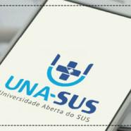 Universidade Aberta do SUS oferece cursos online gratuitos sobre a COVID-19