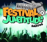Santos realiza 3º Festival da Juventude
