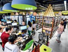 Supermercados abrem mais de 500 vagas de emprego em São Paulo