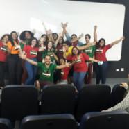 Cinescola Querô vira realidade na capacitação de jovens para o audiovisual