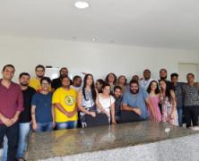 Conselho de Juventude de Pernambuco elege novos representantes