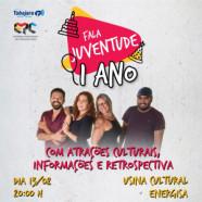 Paraíba comemora o primeiro aniversário do Programa Fala Juventude