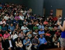 Governo da Paraíba reúne mais de 140 gestores municipais