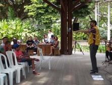 Recife abre vagas para curso sobre Meio Ambiente