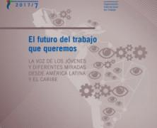 Estudo da OIT aponta nível de confiança da juventude da América Latina e Caribe