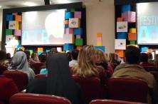 Festival ABCR reúne profissionais do terceiro setor.