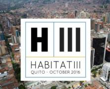 Conferência da ONU aprova uma nova agenda para a vida nas cidades