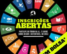 Diplomacia Civil abre inscrições para o terceiro fórum dos países da América Latina e Caribe sobre desenvolvimento sustentável