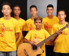 "Rádio inglesa organiza ""vaquinha virtual"" para levar jovens músicos brasileiros a se apresentar no país"