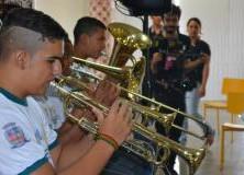 Governo do Rio vai lançar editais para projetos culturais na Baixada Fluminense