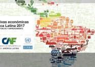 Relatório sobre economia da América Latina em 2017 foca Juventude e Empreendedorismo