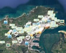 Santander, na Espanha, conecta a cidade e seus habitantes em tempo real