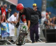 Com o apoio do Infojovem, Mauá/SP realiza etapa do Circuito Brasileiro de Skate de Ladeira