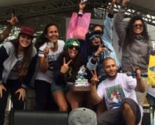 Confira os resultados do 2º Campeonato de Longboard de Mauá/SP, realizado nesse domingo, 29/11