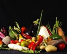 Dieta vegana evitaria 8 milhões de mortes e dois terços da poluição em 3 décadas
