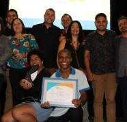Projeto Cia Jovem vence prêmio Comunidade em Ação
